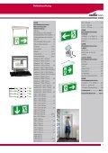 CEAG-Handelskatalog 2012 Notbeleuchtung - Seite 3