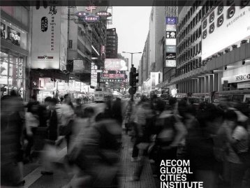 AECOM Global Cities Institute