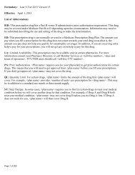 Lear 3 Tier 2013 Version 15 Comprehensive Member ... - Catamaran