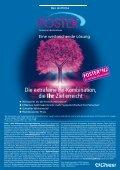 52. Kongress Vorprogramm - Deutsche Gesellschaft für Innere ... - Seite 7