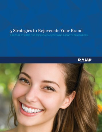 5 Strategies to Rejuvenate Your Brand