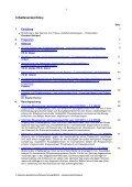 Begutachtungs-Seminar für Chefärzte/Chefärztinnen an den am - Seite 4