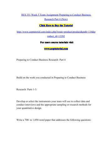 process research paper length polymorphism