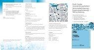 Profit Center Veranstaltungshallen! Wirtschaftsförderung - Difu