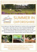 Summer in Oxfordshire - Page 5