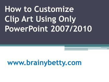 henry thomas hamblin - the power of thought.indd - brainy betty, Powerpoint templates