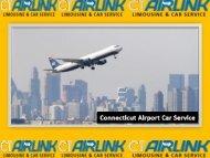 Connecticut Airport Car Service