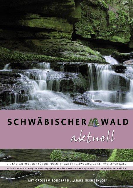 E sus eia! - Naturpark Schwäbisch Fränkischer Wald