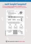 Ab jetzt schlau hoch 4! Kompetenztraining ... - Verlag E. Dorner - Page 3