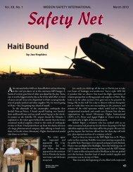 Haiti Bound