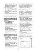 Indikationen und Kontraindikationen für die ... - AGAKAR - Seite 3