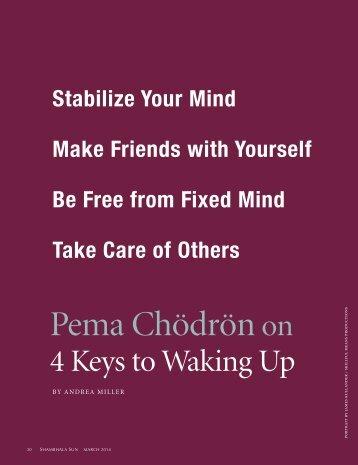 4-Keys-to-Waking-Up