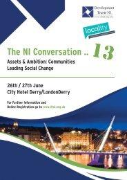 The NI Conversation .. - CommunityNI