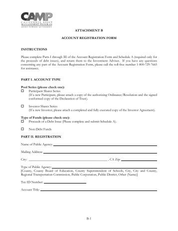 household charge declaration new account registration form hc12n