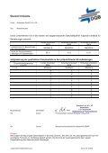 Musterbau GmbH & Co. KG Musterhausen - DQB Deutsche ... - Page 7