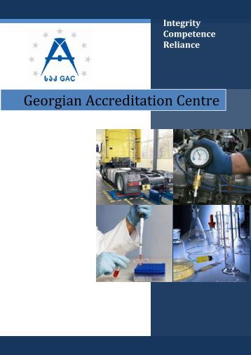 Georgian Accreditation Centre