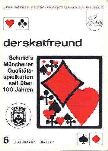 der skatfreund - DSkV