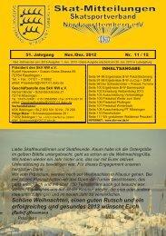 1. Preis - DSkV