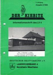 Ausgabe 2/1989 - DSkV