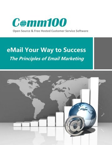 eMail Your Way to Success