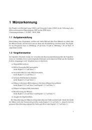1 Münzerkennung - Christophs Blog