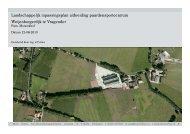 Bijlage 2 Landschappelijk inpassingsplan - Ruimtelijke plannen ...
