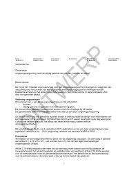 Bijlage 7 Ontwerp besluit - Ruimtelijke plannen Oost Gelre