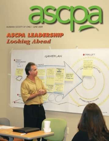 June 2009 - Alabama Society of CPAs
