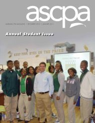 Annual Student Issue