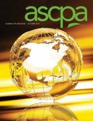October_2010 - Alabama Society of CPAs