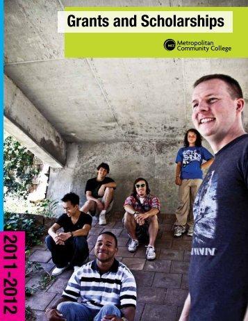MCC Grants & Scholarships