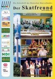 Sonntag, 19. September 2010 - DSkV
