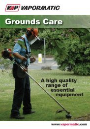 Grounds Care