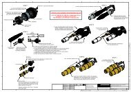 AB spec 595 issue C Assembly instructions - AB Connectors Ltd.