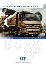 Case Study Daimler Woerth UJ - Dürr