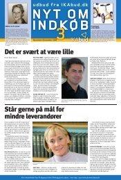 82083 4-sidet avis ny.indd - Udbudsvagten