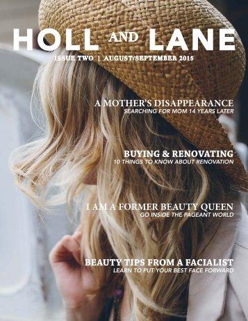 Holl & Lane, Issue 2 option.pdf