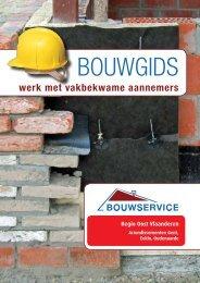 INFO - Bouwservice