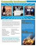 Community Involvement - Page 3