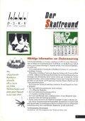 Page 1 îsschr - ECHT CLEVER SKAT Page 2 ~ Fiir alle, die ein ... - Seite 3