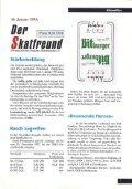 Page 1 îsschr - ECHT CLEVER SKAT Page 2 ~ Fiir alle, die ein ... - Seite 7