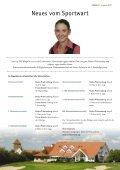 02 FORE! - Golfclub Schloss Liebenstein - Page 5