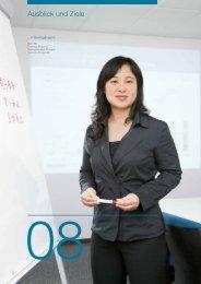 Ausblick und Ziele - Wacker Chemie AG - Annual Report 2012