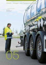 Arbeits-, Anlagen- und Transportsicherheit - Wacker Chemie AG ...