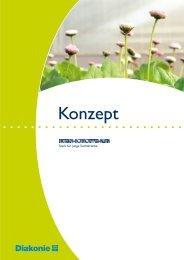 Konzept - Diakonie im Oldenburger Land