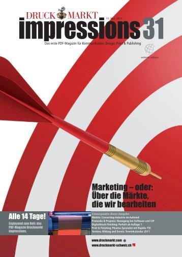 news - Druckmarkt