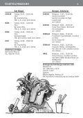 JANUAR BIS AUGUST - Seite 4