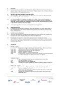 OYSTER REGATTA BVI 2012 - Page 6