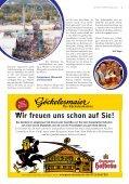 Volksfest-Zeitung 2009:Volksfest-Zeitung 2005 - Cannstatter Volksfest - Seite 5
