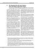 Europa und die Agrargelder (1,5 MB) - Die bessere Agrarpolitik - Seite 6